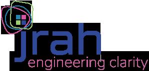 JRAH Computing Logo